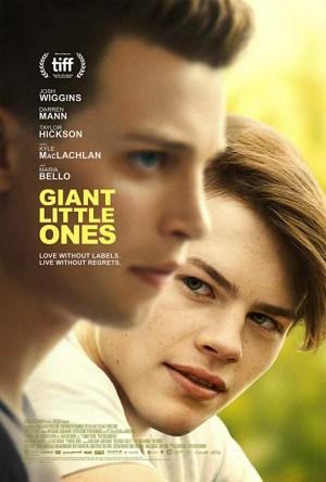 Giant Little Ones (2019)